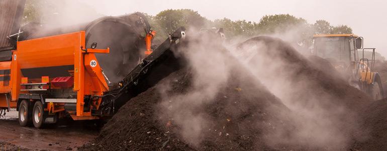 aerobic composting vs. anaerobic composting