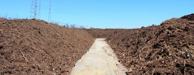 compost aerobic vs. anaerobic