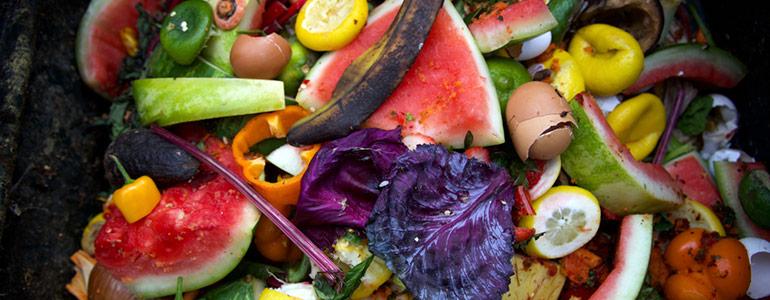reducing food waste in restaurants